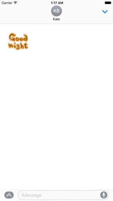 Bread Character Sticker screenshot 2