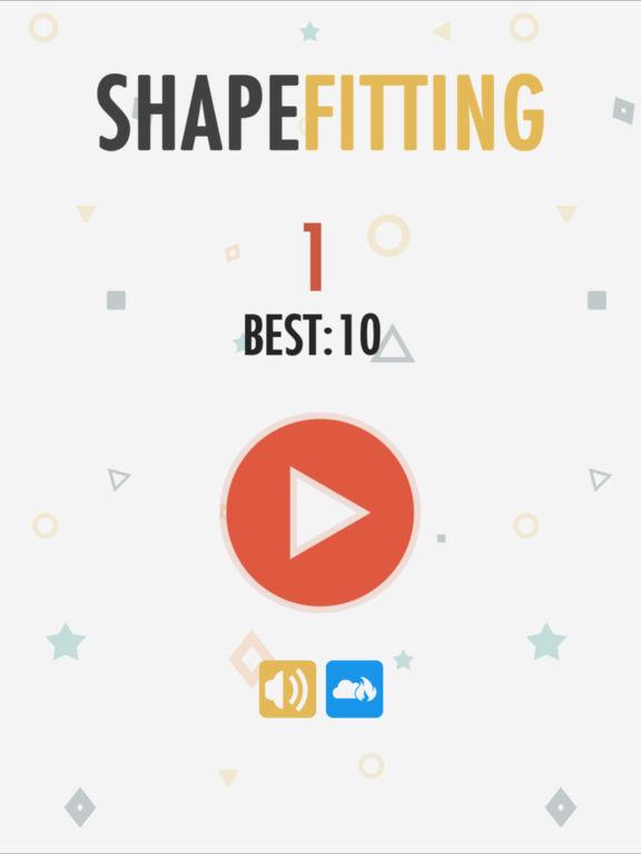 Shape Fitting screenshot 8