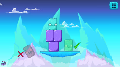 Icesters Trouble screenshot 3