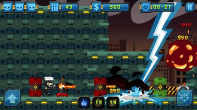 Alien Hunter ® screenshot 2