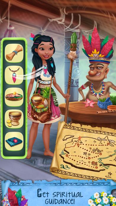 Island Princess Magic Quest screenshot 5