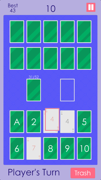 Garbage/ Trash - The Friendly Card Game screenshot 1