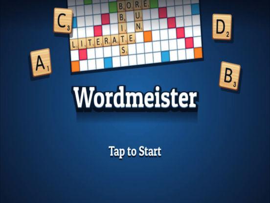 Wordmeister screenshot 10