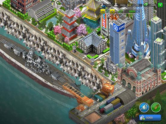 Warship City 1945® screenshot 7