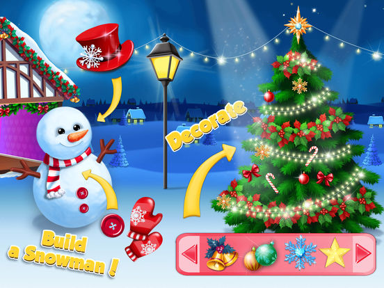 Farm Animals Christmas FULL screenshot 10