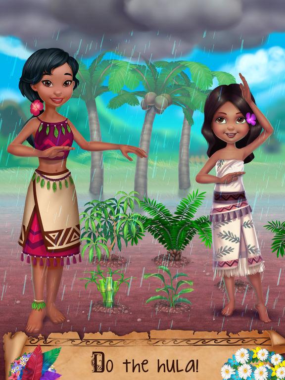 Island Princess Magic Quest screenshot 9