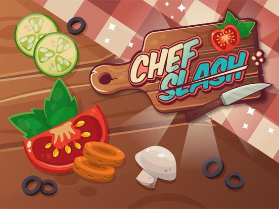 Chef Slash ® screenshot 6