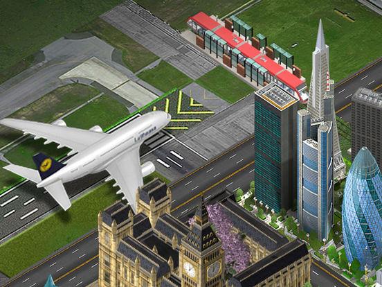 TRAM CITY™ screenshot 6