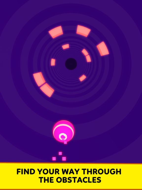 Rolly Vortex screenshot 7