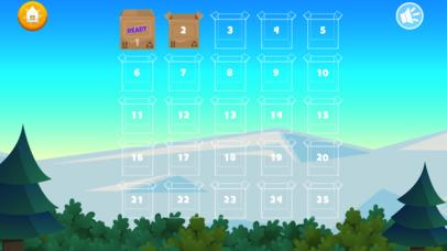 Icy Purple Head screenshot 4
