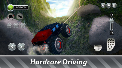 Rocky Mountain Offroad Full screenshot 2