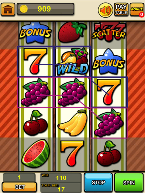 Slots Beach screenshot 7