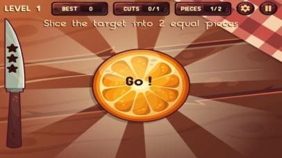Chef Slash ® screenshot 3