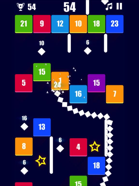 BrickZ ® screenshot 9