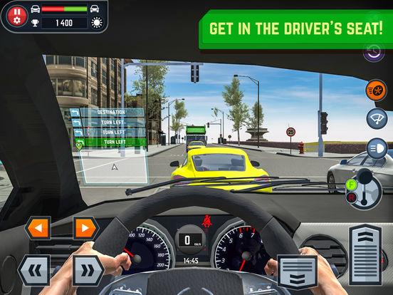 Car Driving School Simulator screenshot 10