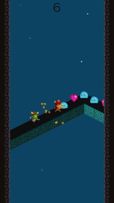 Rush & Risk screenshot 3