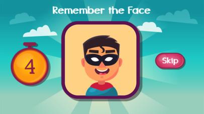 Funny Faces ® screenshot 1