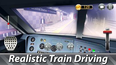 London Underground Simulator Full screenshot 2
