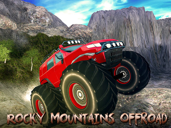 Rocky Mountain Offroad Full screenshot 5