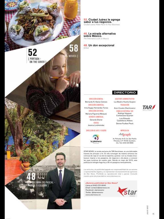 Star News (Magazine) screenshot 8
