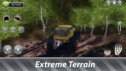 Rocky Mountain Offroad Full screenshot 3