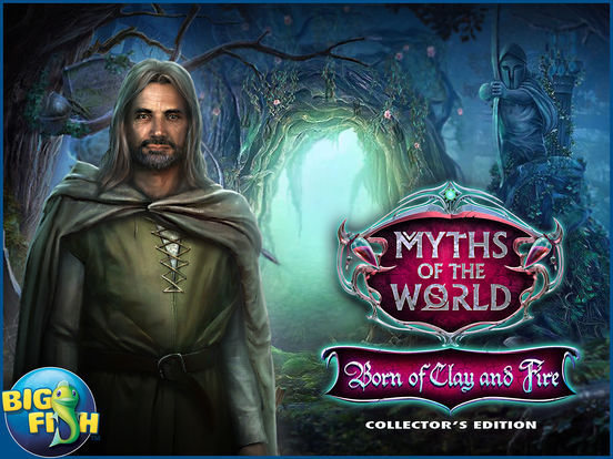 Myths of the World: Born of Clay and Fire (Full) screenshot 10