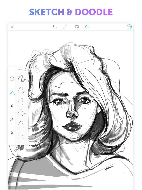 PicsArt Color Paint screenshot 9