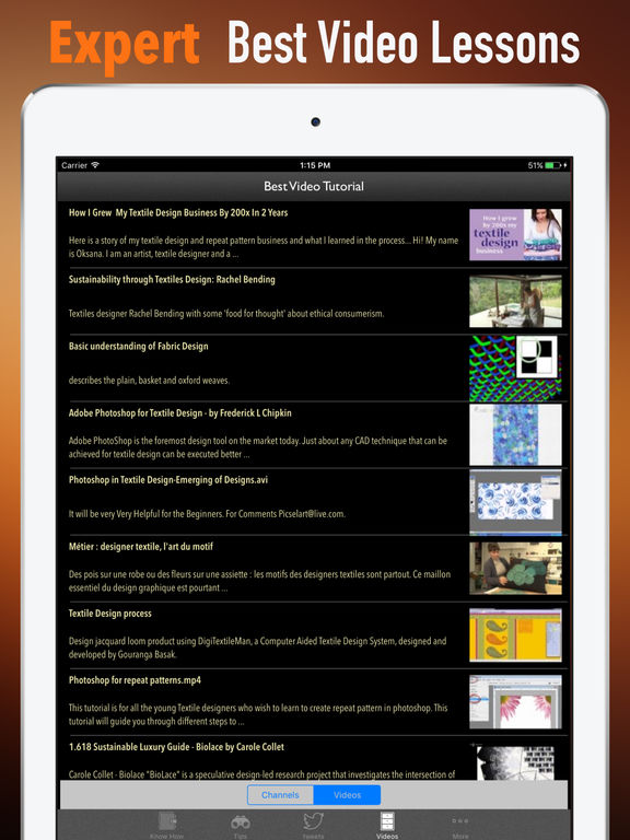 DIY Textiles Design Guide- Creative Hand-Painting screenshot 7