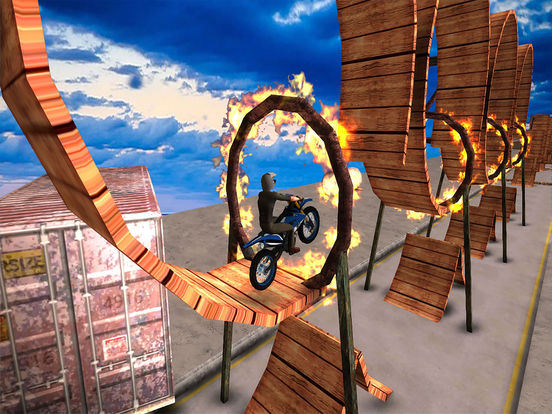 Mobile Biker Stunt Strike : Crazy Clash of Bike-s screenshot 6