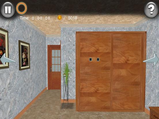 Escape Fancy 12 Rooms screenshot 6