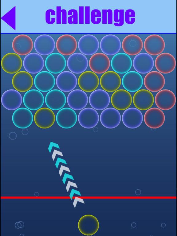 Bubble Shooter (Watch & Phone) screenshot 7