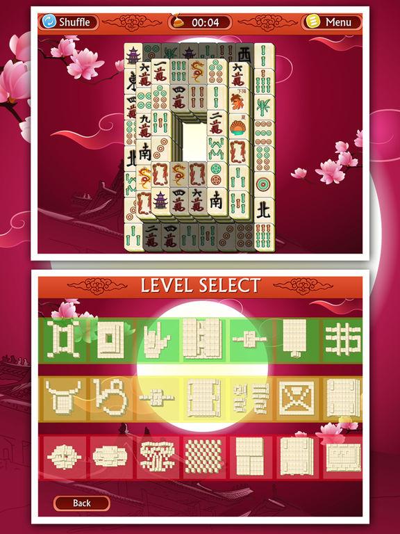 Mahjong Towers Pro 3D - Deluxe Puzzle Blitz screenshot 8