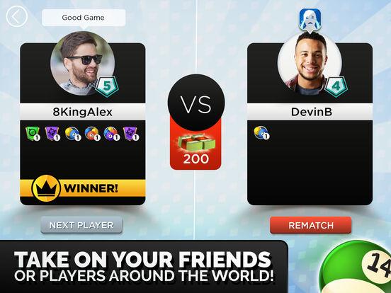Kings of Pool screenshot 9