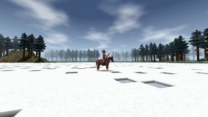 Survivalcraft 2 screenshot 2