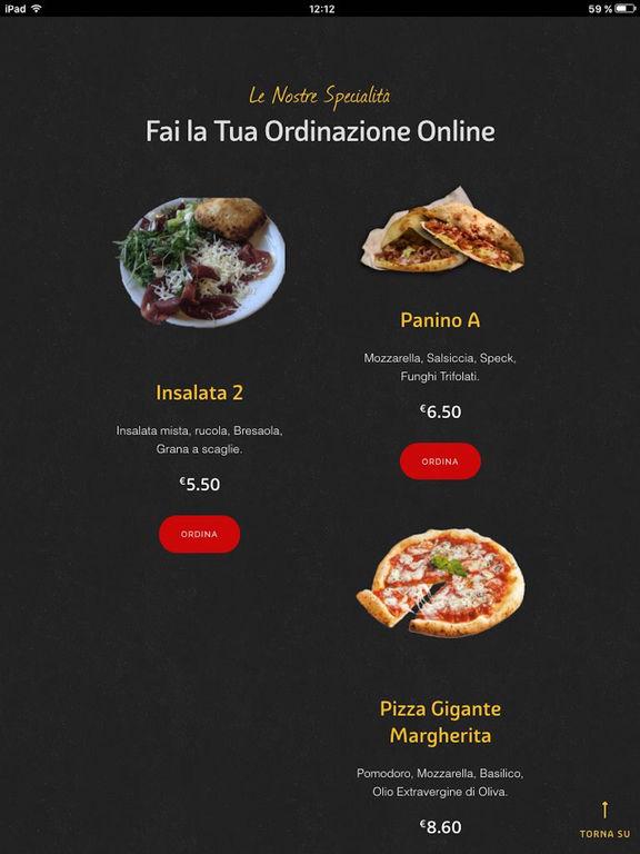 Pizza Export screenshot 4