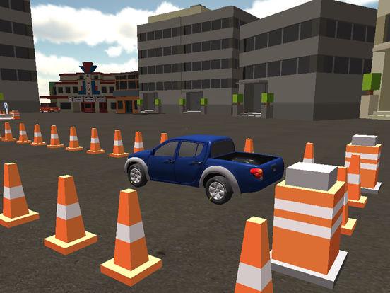 4x4 Heavy Jeep Offroad Parking - Crazy Drive screenshot 10