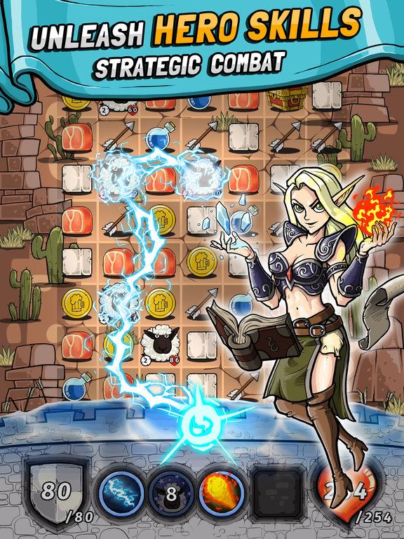 Tavern Guardians screenshot 7