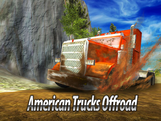 American Trucks Offroad Full screenshot 5
