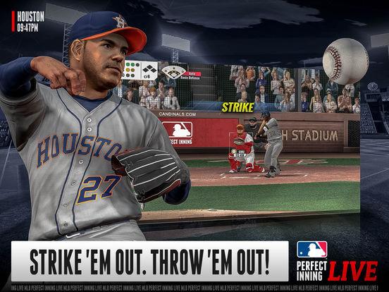 MLB Perfect Inning 2020 screenshot 10