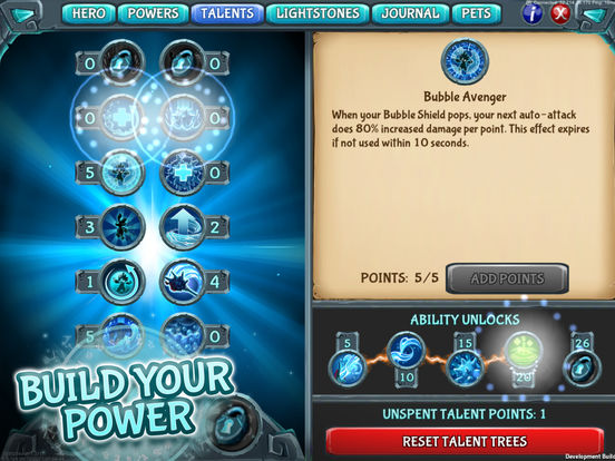 Lightseekers screenshot #4