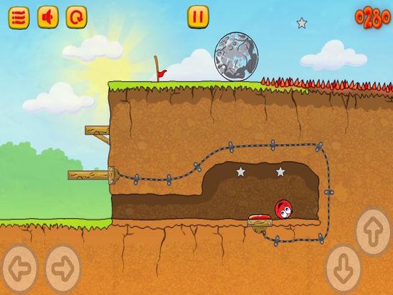 A-RedBall screenshot 8