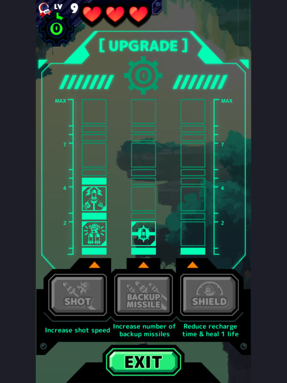 Missileman screenshot 10