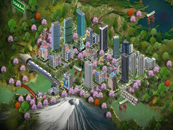 Osaka Game screenshot 6