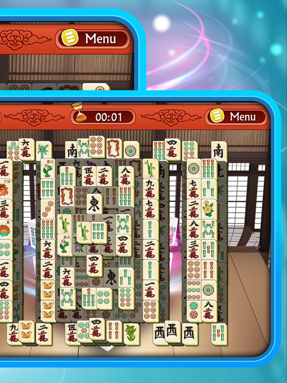 Mahjong Tiles Hd - Majhong Tower Blast screenshot 7