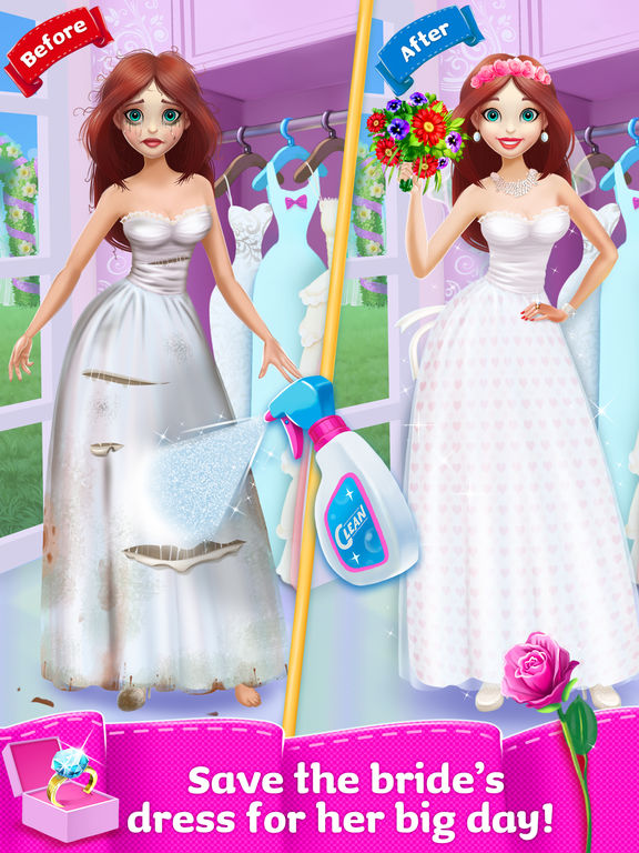 Design It Girl! screenshot 9