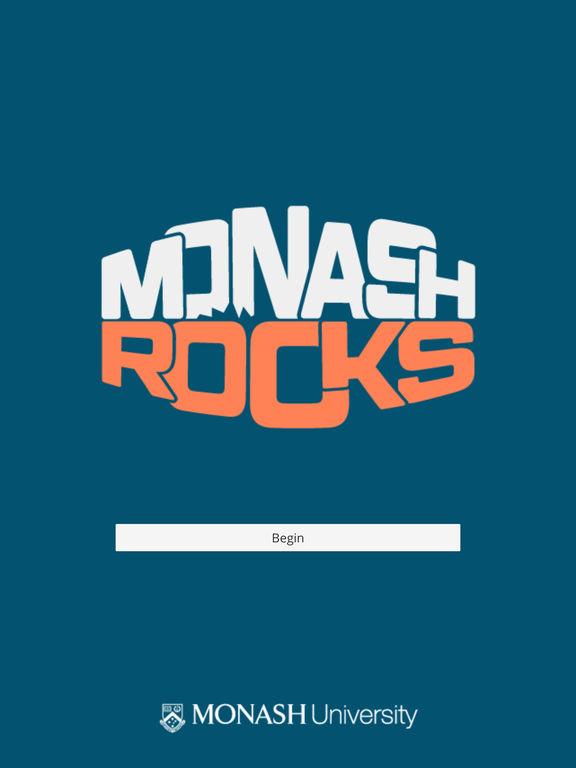 Monash Rocks screenshot 6