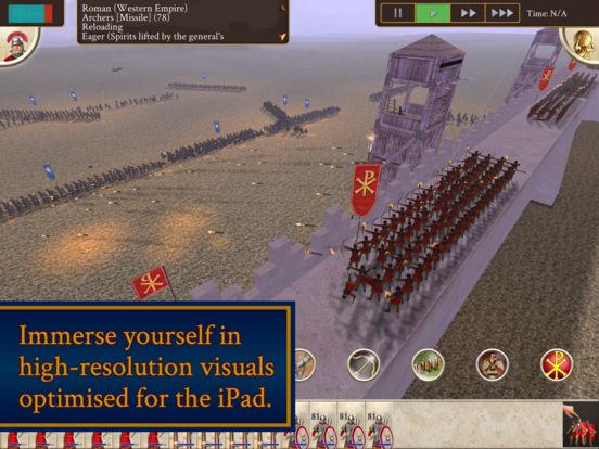 ROME: Total War - BI screenshot 15