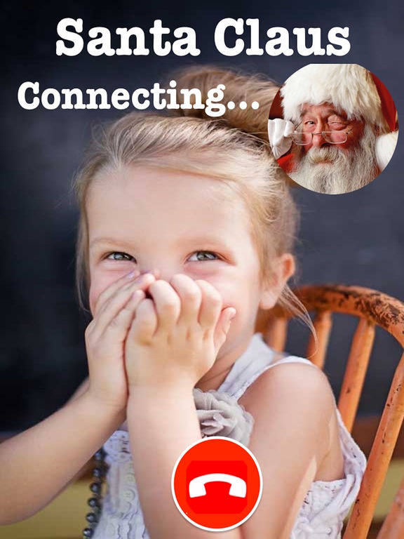 Video Call Santa screenshot 5