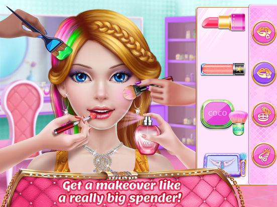 Rich Girl Fashion Mall screenshot 9