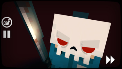 Slayaway Camp screenshot 3